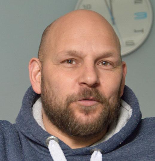 Markus Nägeler